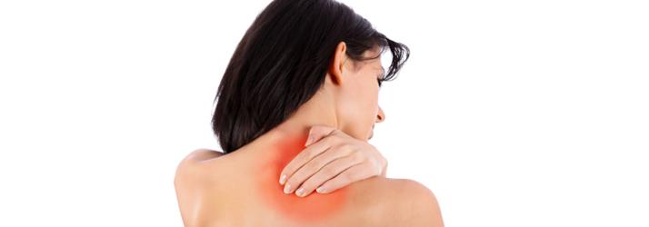 Chiropractic Valencia CA Shoulder Pain